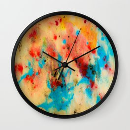 element8 Wall Clock