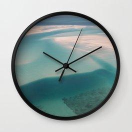 Bazaruto Archipelago V Wall Clock