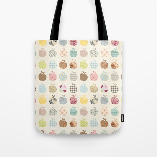 apples galore Tote Bag