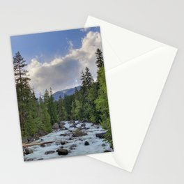 The Icicle. Stationery Cards