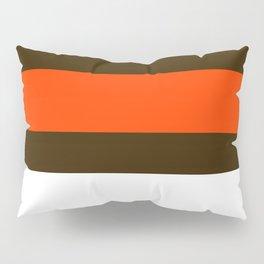 Cleveland Football Pillow Sham