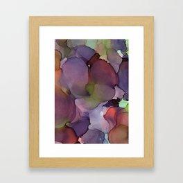 Wine Me Framed Art Print
