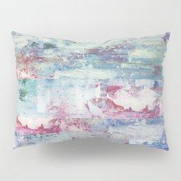 Abstract 195 Pillow Sham
