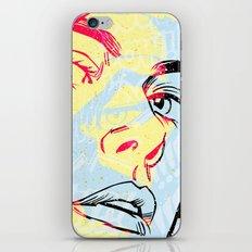 D. 01 iPhone & iPod Skin