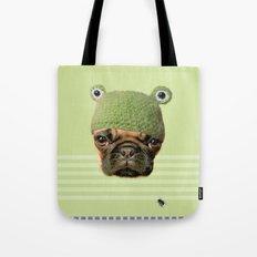 Frug Tote Bag