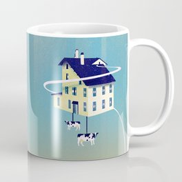 Holy Cow... Coffee Mug