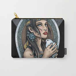 Trustworthy Carry-All Pouch