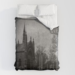 Forever Home  Comforters