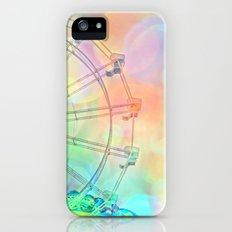 The Dream Weaver... iPhone SE Slim Case