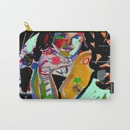 Woman N52 Carry-All Pouch