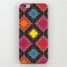 kilim bold iPhone & iPod Skin