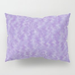 Purple Abstract   Pillow Sham