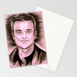 """Robbie """"Candy"""" Stationery Cards"""
