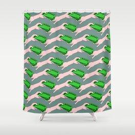 Money Shower Curtain