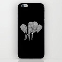 The Greeting iPhone Skin