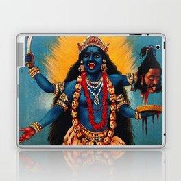 Kali - Hindu Laptop & iPad Skin