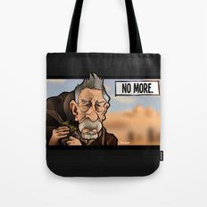 No More Tote Bag