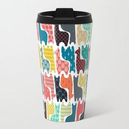 baby llamas Travel Mug