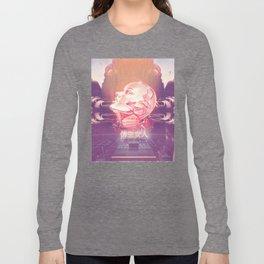 BIONIC WOMAN Long Sleeve T-shirt