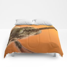 Insect IV Comforters