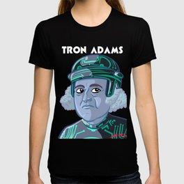 Tron Adams T-shirt