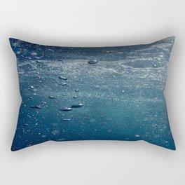 UNDERWATER I. Rectangular Pillow