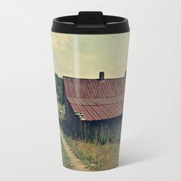Nestled Travel Mug