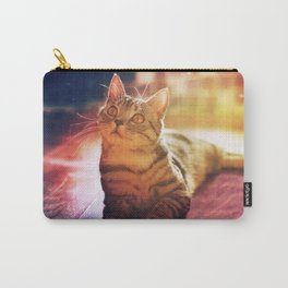 Fish Oil Carry-All Pouch