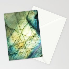 lab glory Stationery Cards