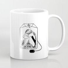 Lady Grey Tea Mug