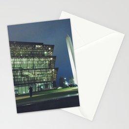 History & Destiny Stationery Cards
