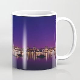 Porto by Night. Coffee Mug