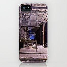 AlleyWay iPhone Case