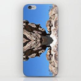 Screech Owl iPhone Skin