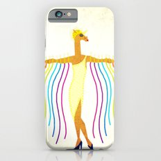 Erte Unicorn Slim Case iPhone 6s