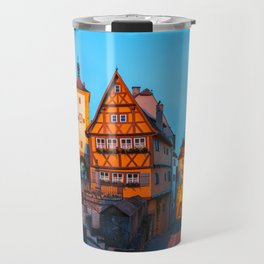 ROTHENBURG 01 Travel Mug