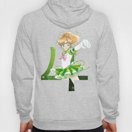 Eternal Sailor Jupiter Hoody