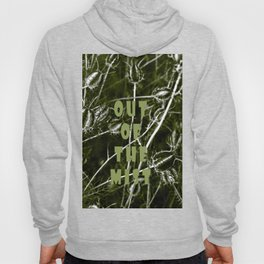 OUT OF THE MIST - Triplex Hoody