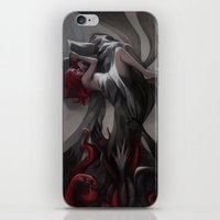 hiphop iPhone & iPod Skins featuring Oneirology by loish