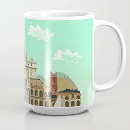 Eternal City Coffee Mug