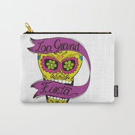 La Grand Fiesta Carry-All Pouch
