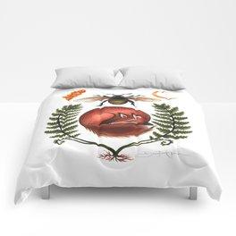 Honey Honey Comforters
