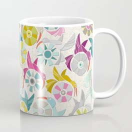 paper sunbirds pearl Coffee Mug