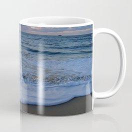 foamy shore Coffee Mug