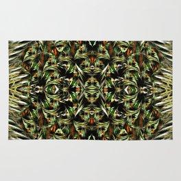 Greenfield pattern Rug