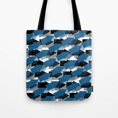 The Trouble With Directions Tote Bag