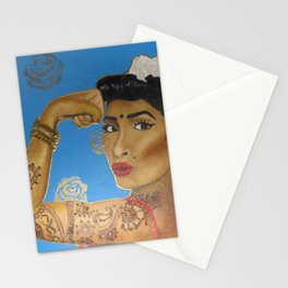 Riveter Stationery Cards