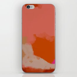 Double soul one body iPhone Skin