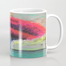 lilac&apple Coffee Mug