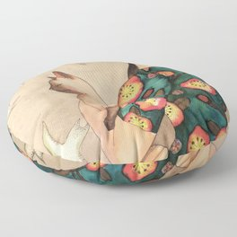 la reverie Floor Pillow